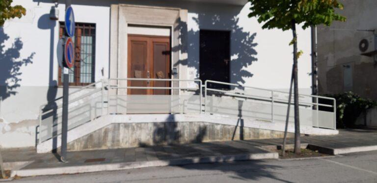 Ancarano, dopo 50 anni chiude l'unico sportello bancario