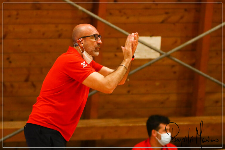 Basket Serie B, la Rennova Teramo riceve la Rinascita Rimini