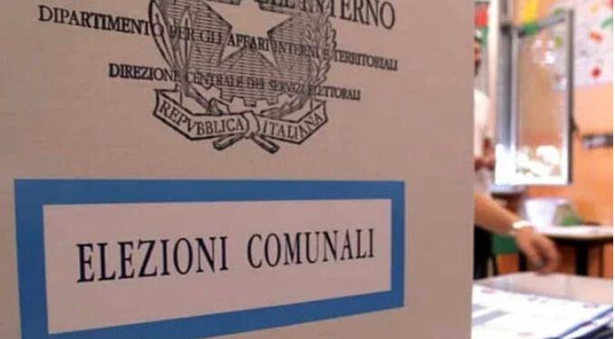 Elezioni Comunali 2021, l'affluenza alle 23 in Abruzzo è sotto il 50%