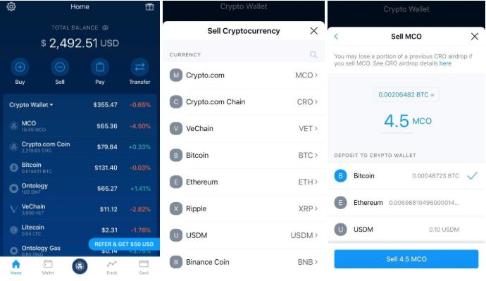 Crypto.com probabilmente il miglior Exchange per comprare Bitcoin e altre crypto
