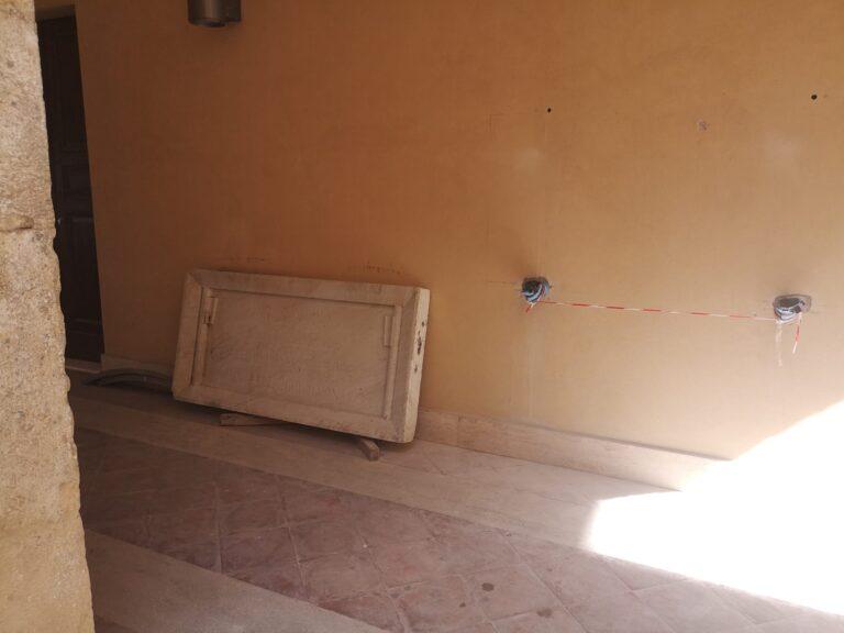 Atri, lapide nel palazzo Acquaviva: le precisazioni del sindaco Ferretti