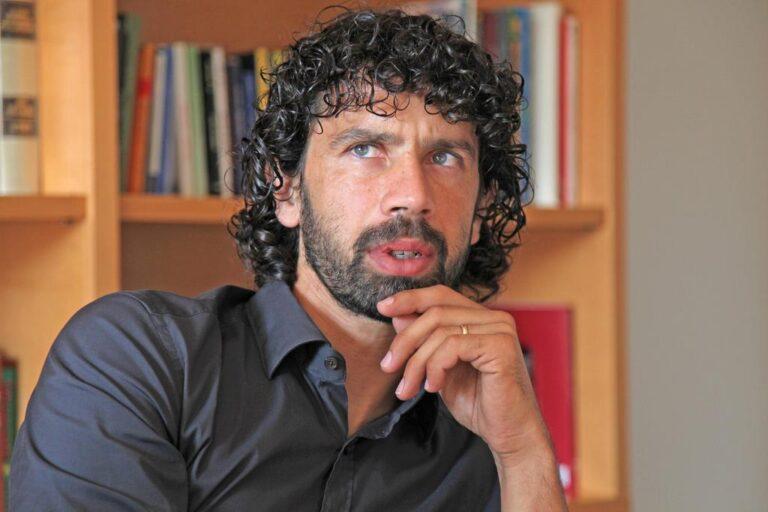 Teramo, primi diplomi in Master per lo Sport: ci sarà anche Damiano Tommasi
