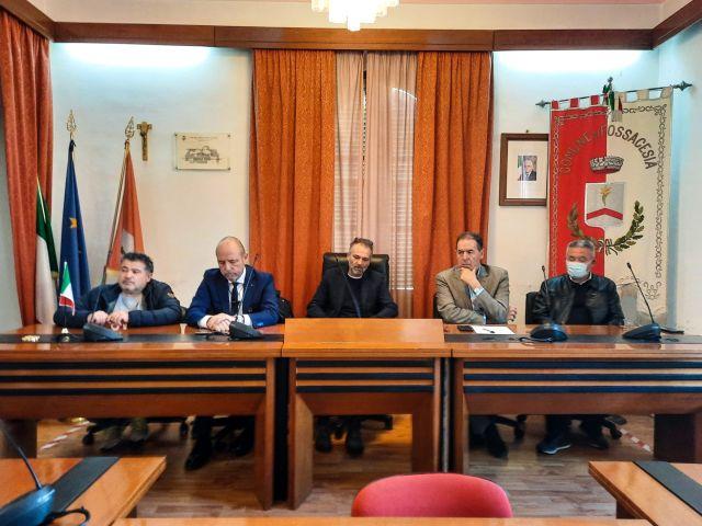 La Ecolan riconosciuta società in house, il ruolo determinante del Comune di Fossacesia