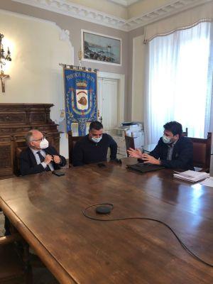 Viabilità Rocca San Giovanni, interviene la Provincia