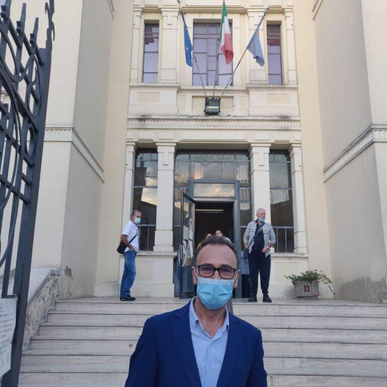 Elezioni Bellante, Giovanni Melchiorre si riconferma Sindaco TUTTE LE PREFERENZE/VIDEO-INTERVISTA