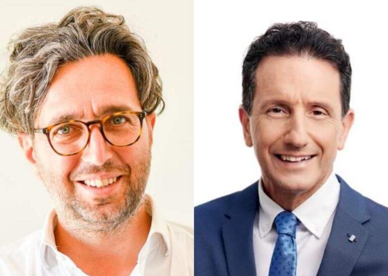 Roseto, i cittadini chiamati a scegliere il nuovo sindaco tra Nugnes e Di Marco NOSTRO SERVIZIO