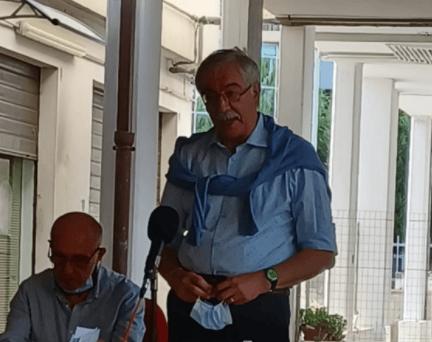 Pescara, Sunia: Primavera nuovo segretario provinciale