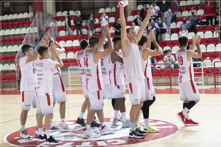"""Basket Serie B, parte bene la Rennova Teramo. Nardi: """"Emozione tornare al PalaScapriano"""""""