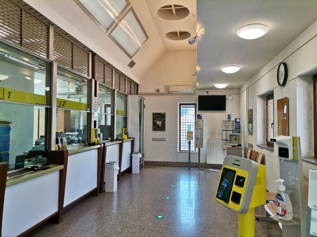 Nuova illuminazione 'led' per altri 7 uffici postali della provincia di Chieti