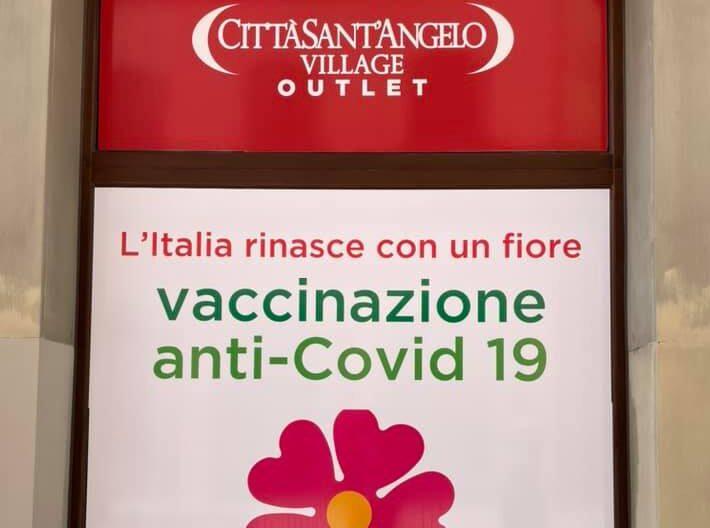 Vaccini anti-covid: SEDI E ORARI IN PROVINCIA DI PESCARA